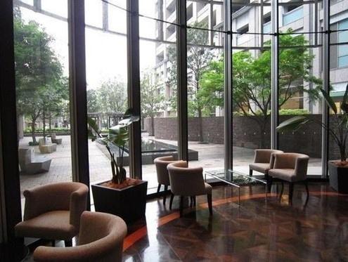 パークコート麻布十番ザタワー:平成22年築のタワーマンションです!