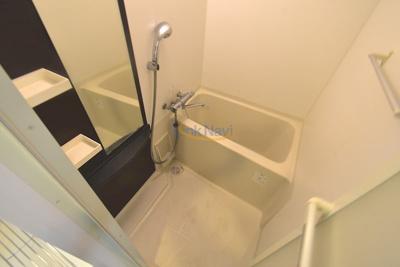 【浴室】エステムコート新大阪Ⅹザ・ゲート