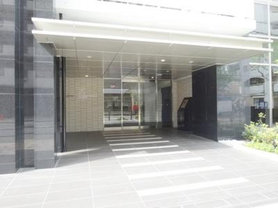 【駐車場】エステムコート新大阪Ⅹザ・ゲート