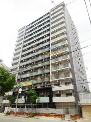 【外観】エステムコート新大阪Ⅹザ・ゲート