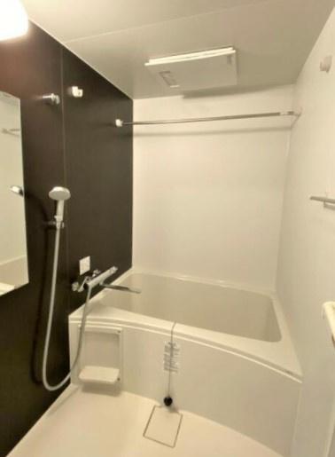 【浴室】ノア哲学堂
