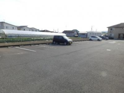 【駐車場】コンフォートⅢ