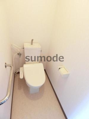 【トイレ】グレース南茨木