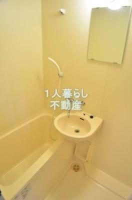 バストイレは別です
