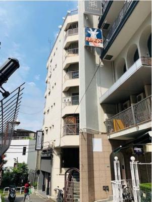 【外観】港区六本木 3階 区分事務所