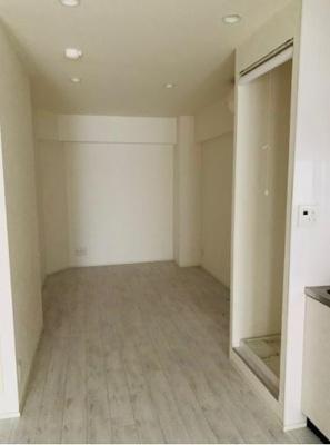 【内装】港区六本木 3階 区分事務所
