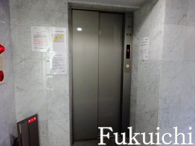 【その他共用部分】アパートメンツ都立大学