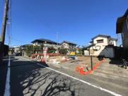 東村山市富士見町4丁目 新築戸建 全2棟 2号棟の画像