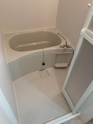 【浴室】マルニコーポ都島第3