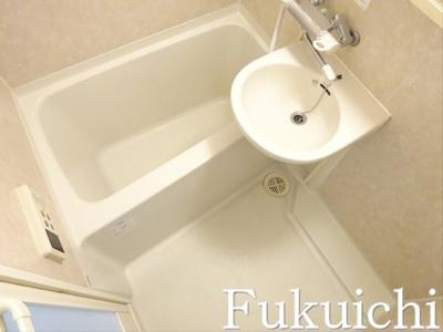 【浴室】トーシンフェニックス目黒碑文谷
