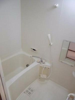 【浴室】センプレ ヴェルデⅠ