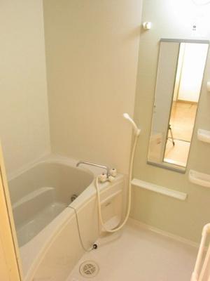 【浴室】ExcelCourt東小羽山C