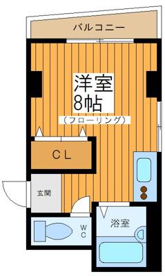 【キッチン】ラフィーネ学芸大学