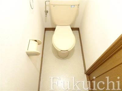【トイレ】ラフィーネ学芸大学