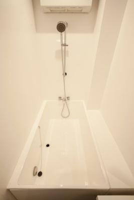 【浴室】ファーレ代々木上原