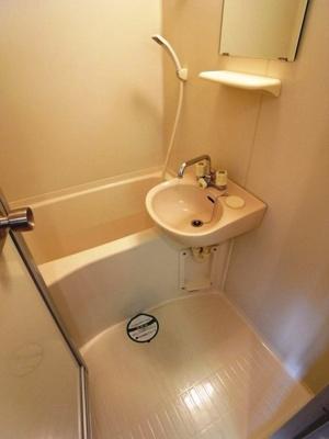 【浴室】菱和パレス渋谷西壱番館