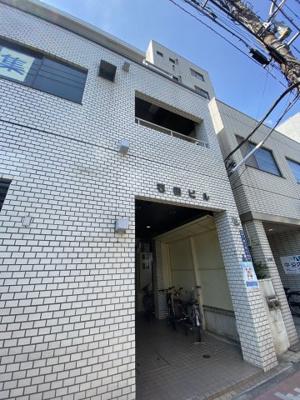 【外観】石田ビル