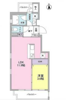 MARI'S Apartment