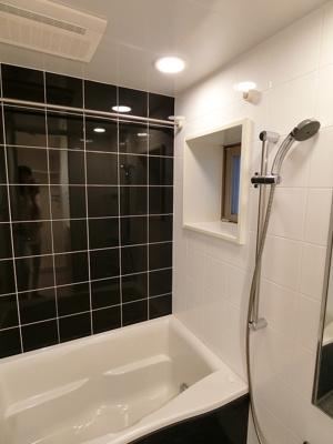 【浴室】ダイナシティ神保町