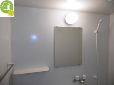 ※写真は反転タイプのお部屋を使用しています。