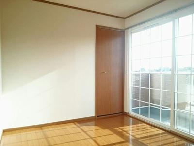 【居間・リビング】ベルウッド 381 C
