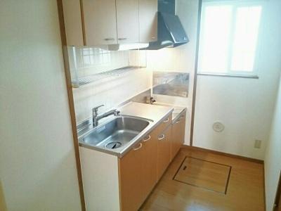 【キッチン】ベルウッド 381 C