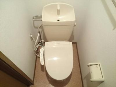 【トイレ】ベルウッド 381 C