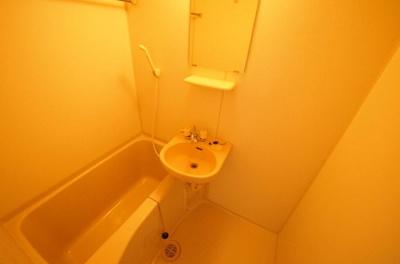 【浴室】グラン・クリュ