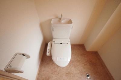 【トイレ】グラン・クリュ