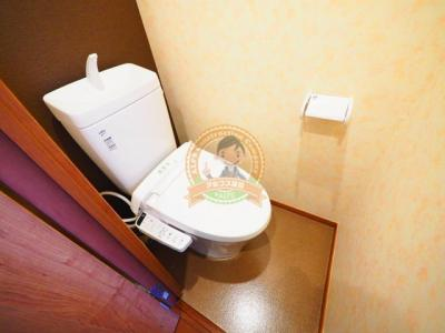 【トイレ】ヤマキチビル