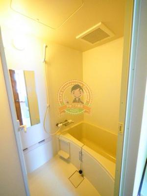 【浴室】ヤマキチビル