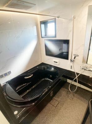 【浴室】サンメゾン中之島南ルミエール