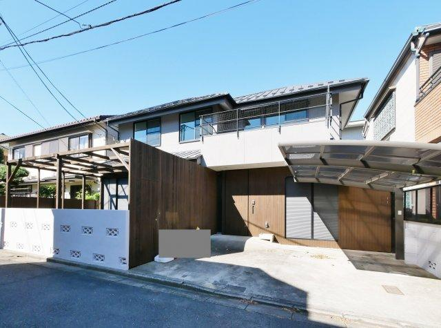 土地48坪超 建物32坪超 ゆとりある空間設計の大型邸宅 2012年リノベーション 2021年 リフォーム完了 快適に新生活をスタートいただけます♪♪