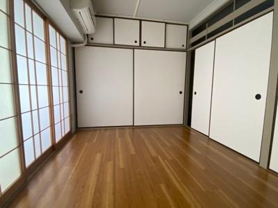 【居間・リビング】堀江テラス