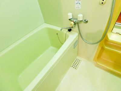 【浴室】ピュアハイツ