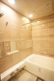 【浴室】クラッシィハウス白金