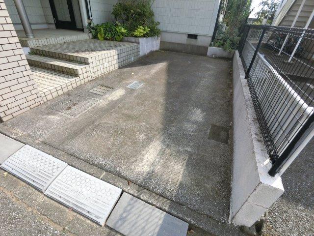 【駐車場】おゆみ野中央I邸戸建
