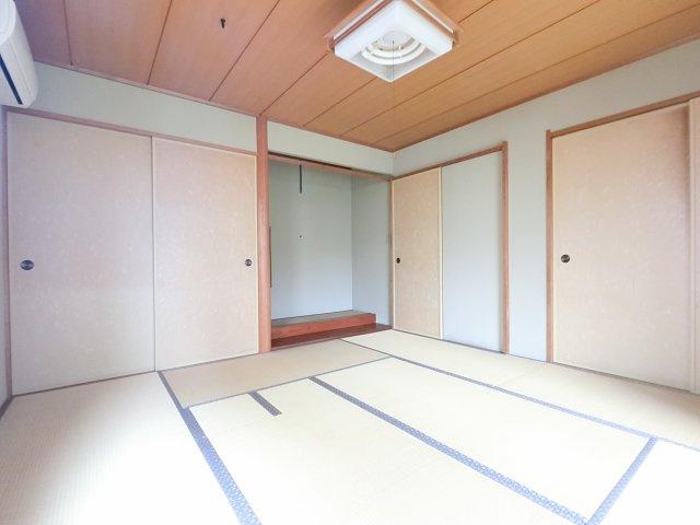 【和室】おゆみ野中央I邸戸建
