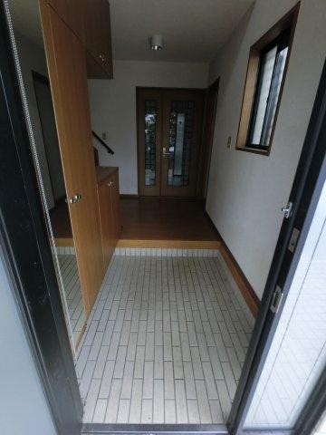 【玄関】おゆみ野中央I邸戸建