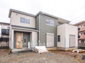 蓮田市緑町 新築一戸建て リーブルガーデン 01の画像