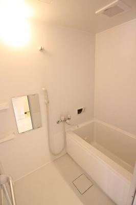 【浴室】シャトー中道
