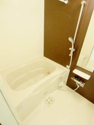 【浴室】アルページュ祇園