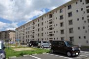 神陵台厚生年金住宅5号棟の画像