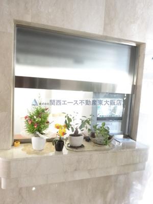 【その他】ドゥ・ミル・アン東大阪