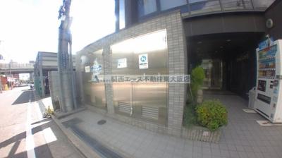 【その他共用部分】ドゥ・ミル・アン東大阪