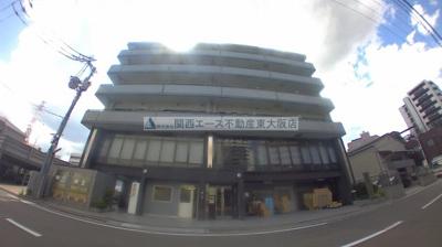 【外観】ドゥ・ミル・アン東大阪