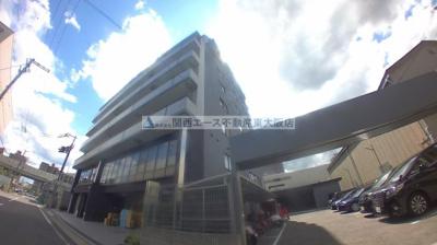 【周辺】ドゥ・ミル・アン東大阪