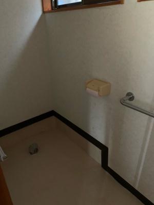 入居が決まり次第新設予定です。