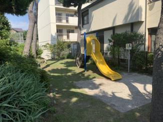周辺には公園がてんざいしておりますので、お子様と気軽に外遊びする事が出来ます☆