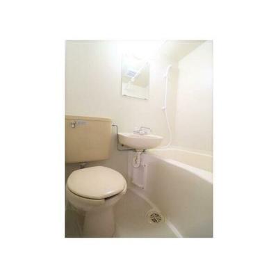 【浴室】エステートピアDAIGO